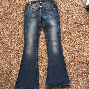 Pre loved True Religion Jeans